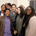 2019 Youth Congress members