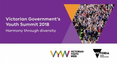 Youth Summit 2018 - Harmony through diversity