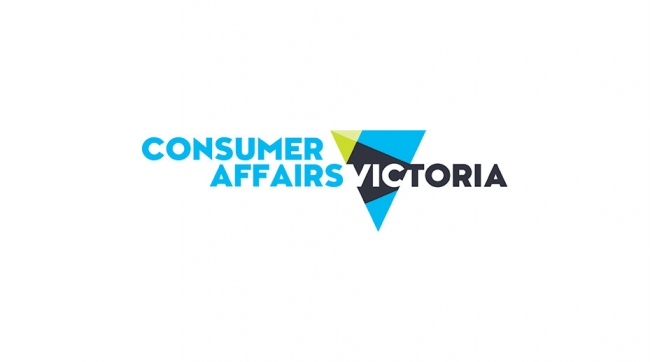 Consumer Affairs Victoria logo