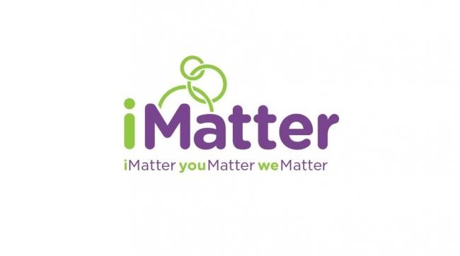 iMatter - i Matter, you Matter, we Matter