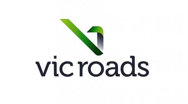 Vic Roads logo